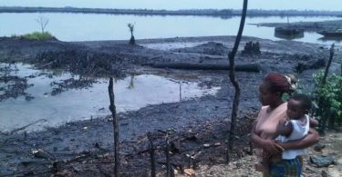 Fishermen report oil spill at Chevron's facility in Bayelsa coastline