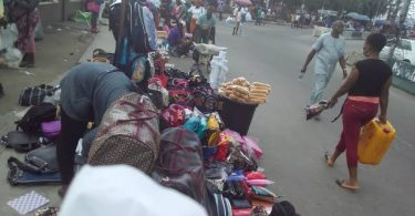 Oyo govt. gives roadside traders 7 days to vacate