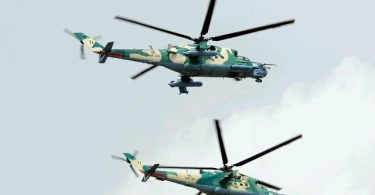 Piracy set to come under fire as NAF acquires 3 aircraft