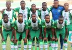 WAFU U-17: Nigeria defeat Burkina Faso, qualify for final
