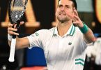 Djokovic reaches ninth Australian Open final