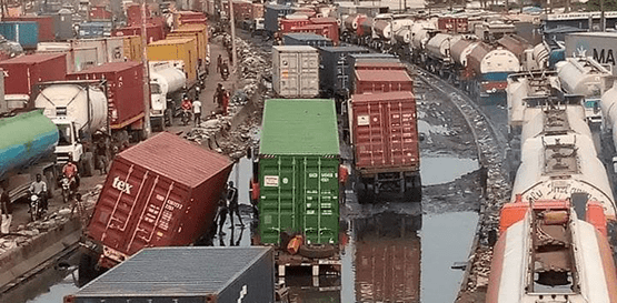 NPA, Lagos, others begin new e-call up system for trucks, tomorrow