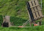Israel Missile Defense Organization, Rafael complete successful tests of upgraded Iron Dome