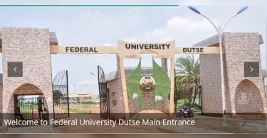 Suicide: Federal University Dutse begins investigation