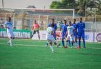 NWFL: Sunshine Queens optimistic of victory against Ibom Angels