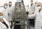 Tel Aviv University nanosatellite reaches orbit