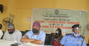 LASG: We will impound any truck obstructing traffic in Apapa, without ETO Clearance