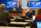 State Department: America firmly opposes ICC war-crimes probe of Israel