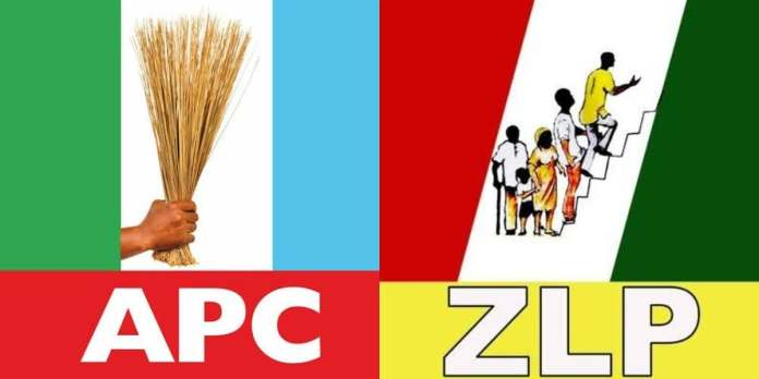APC hails ZLP, others over defection in Oyo