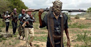 Attack: Bandits kill one, abduct scores in Sokoto