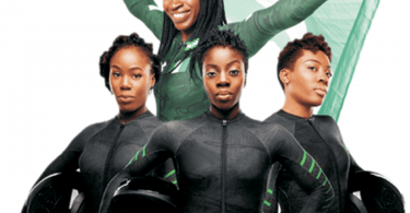 Olympics qualifier : 8 Nigerians in South Korea for bobsleds, skeleton