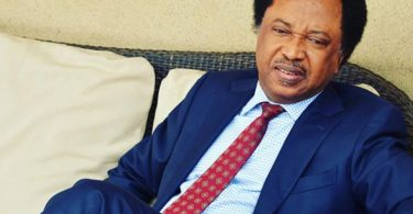 Alleged $25,000 bribe: EFCC plays conversation between Shehu Sani, CEO of ASD in court