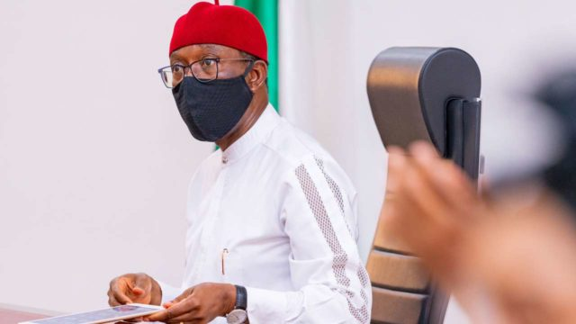 Oil industry losing investments to non-passage of PIB – Okowa