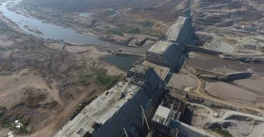 Ethiopia's dam over the Nile risks war with Egypt