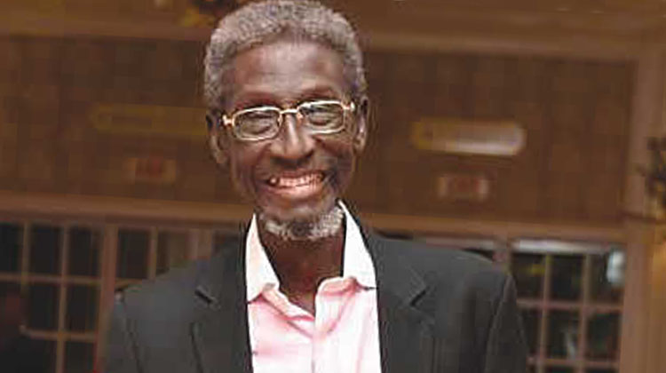Actors mourn late veteran broadcaster, Sadiq Daba, as Nigeria's COVID-19 deaths near 2,000 mark
