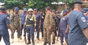 NSCDC busts petroleum products adulteration syndicate in Bayelsa