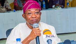 Fire Service saved property worth N15trn in Q2 of 2021- Aregbesola