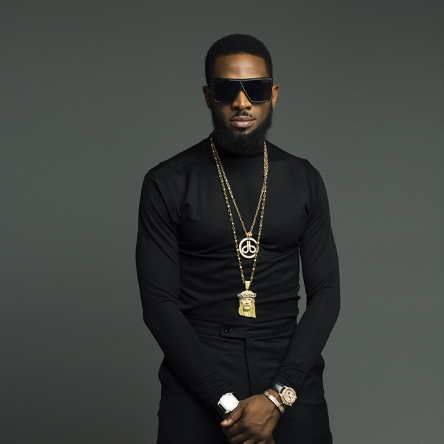 Talent Hunt: D'banj gifts N6m to upcoming artiste, others