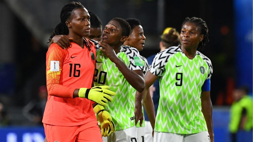 Former S'Falcons coach to organise female football tournament