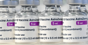AstraZeneca says new data proves vaccine is highly effective