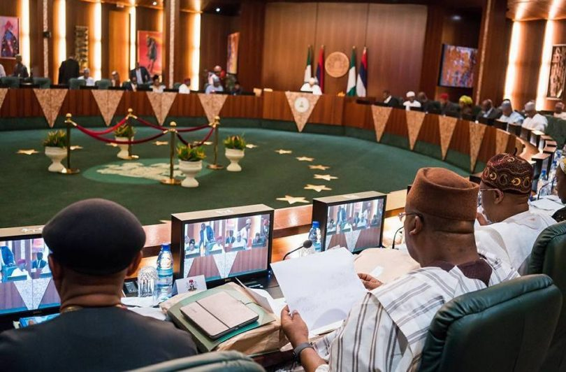 FEC approves N19bn for Transportation, Aviation, and FCT projects