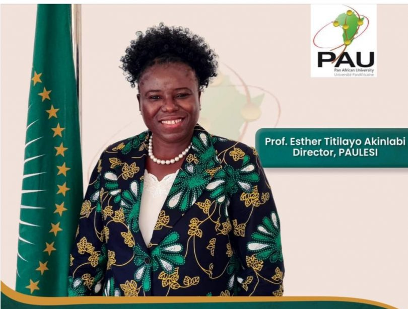 Unemployment: Don urges youths to embrace entrepreneurship