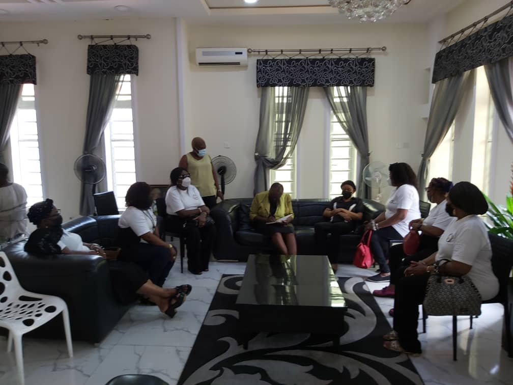 NNII Commiserates with Odumakin, Chukwuma, widows of great activists