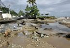 165 dead, 45 missing due to tropical cyclone Seroja in Indonesia