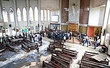 Indonesia arrests 52 suspected terrorists linked to cathedral bombing