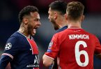 PSG knock holders Bayern out of Champions League to reach semis