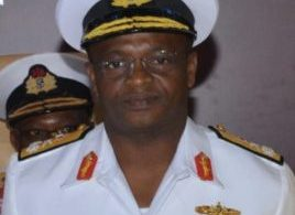 Naval Chief harps on hydrography for Blue Economy's success