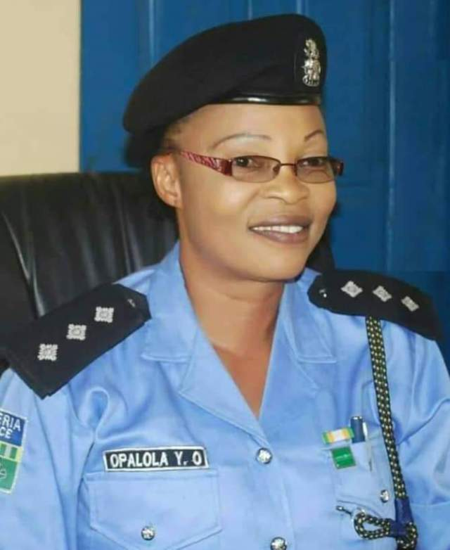 Police confirm killing of 10-year-old girl by suspected hoodlums in Ilesa
