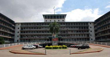 UCH resident doctors lost 17 colleagues to COVID-19, join nationwide strike — president