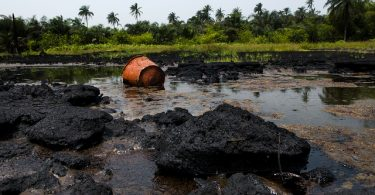 Shell confirms oil spill in Bayelsa community