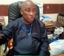 ARBITRARINESS: Farinto frowns on use of various tariffs on vehicles