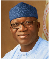 Governors worried over attacks on security formations in Imo, Benue – Fayemi