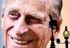 Gun salutes to mark passing of Prince Philip
