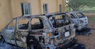 Anambra Zone 13: Gunmen attack another Police Station
