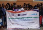 NAPTIP, NGO collaborate to tackle forced migration, trafficking