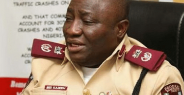 """Ember Months: FRSC set to inaugurate """"Operation Show of Readiness''"""