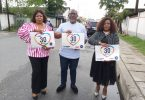 CIOTA Nigeria, joins UN Global Road Safety Week 30km/h Campaign