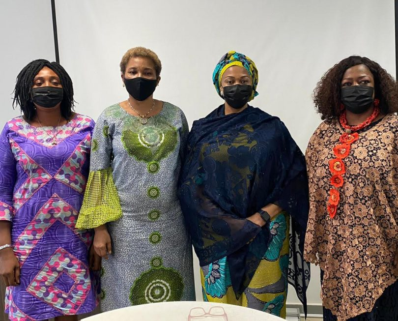 Saraki Commends WISTA Nigeria's Efforts In Women Empowerment