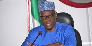 Breaking: EFCC arrests ex-Kwara gov. Ahmed