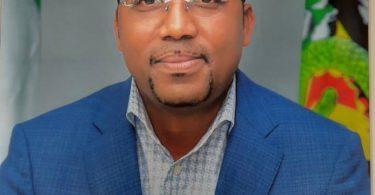 NPA: Bello Koko vows to Transform nation's Seaports into World Class Status