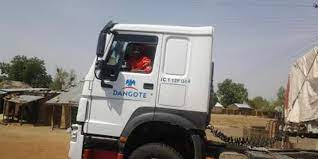 Dangote Sugar posts N11.95bn profit in Q1