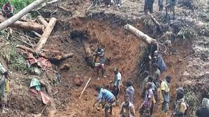 15 people killed in Guinea gold mine collapse