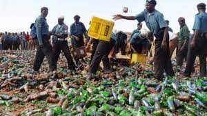 Hisbah confiscates 700 cartons of beers in Kano