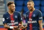 Neymar, Mbappe help PSG take title race to final day