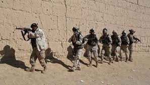 2 Afghan soldiers, 17 Taliban militants killed in clashes