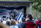 International Christian Embassy holds worldwide rallies in support of Israel